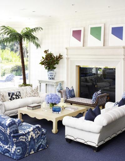 Kirsten Kelli Beverly Hills home image