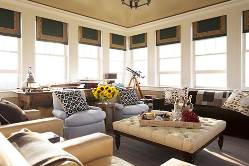 Kirsten Kelli Hamptons Oceanfront house image