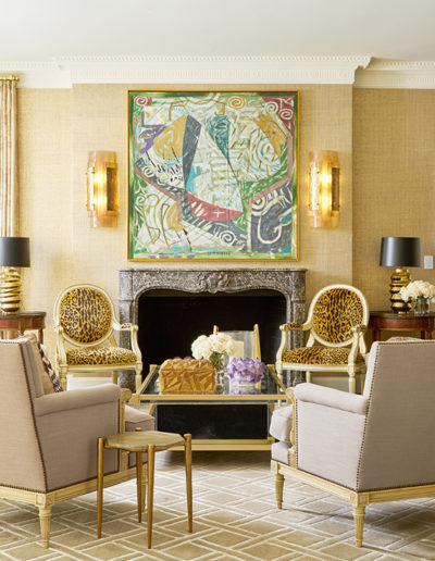 Kirsten Kelli Highland Park home image