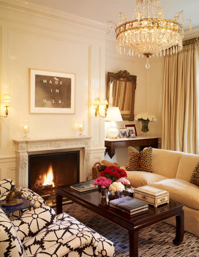 New York Townhouse Kirsten Kelli image