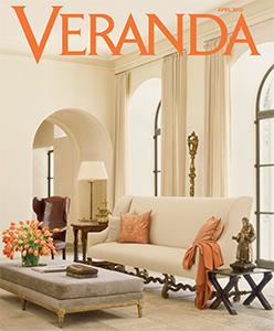 Veranda cover image