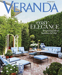 Veranda 2014 cover